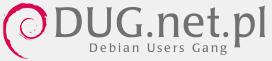 Debian Users Gang - Wklej