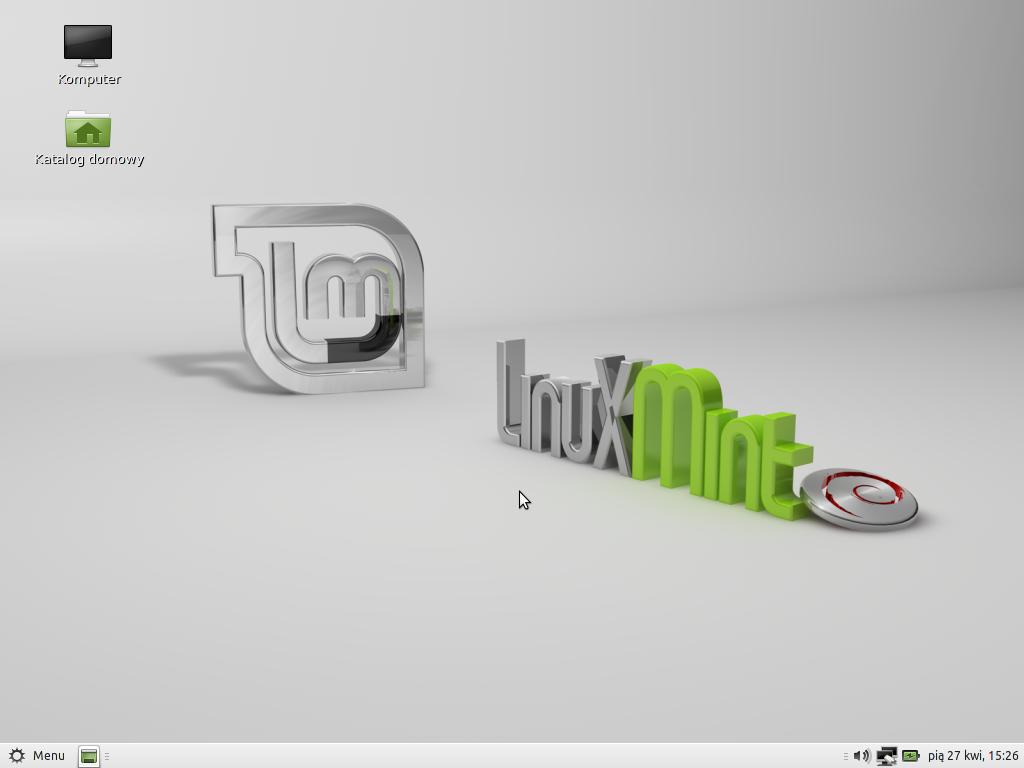 Основные особенности LXDE-редакции Linux Mint 12. iso-образа. с